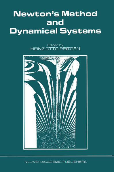 Newton's Method and Dynamical Systems - Coverbild
