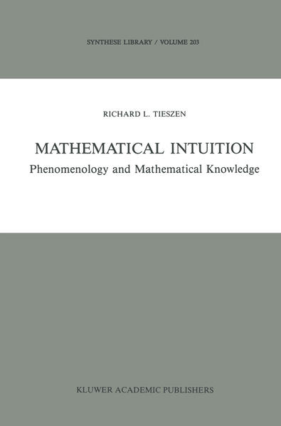 Mathematical Intuition - Coverbild