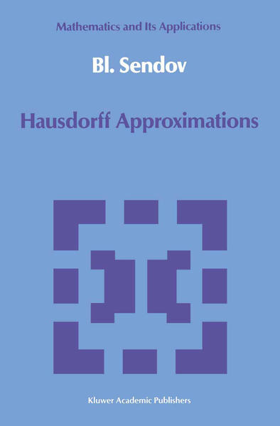 Hausdorff Approximations - Coverbild