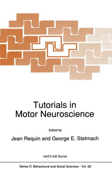 Tutorials in Motor Neuroscience - Coverbild