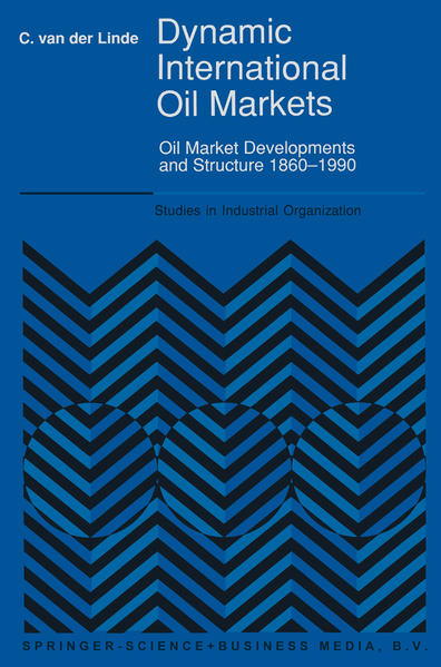 Dynamic International Oil Markets - Coverbild