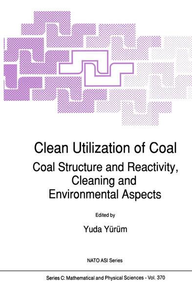 Clean Utilization of Coal - Coverbild