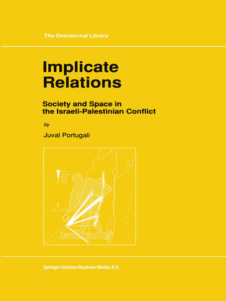 Implicate Relations - Coverbild