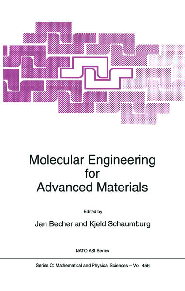 Molecular Engineering for Advanced Materials - Coverbild