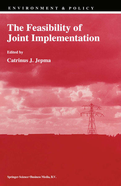 The Feasibility of Joint Implementation - Coverbild