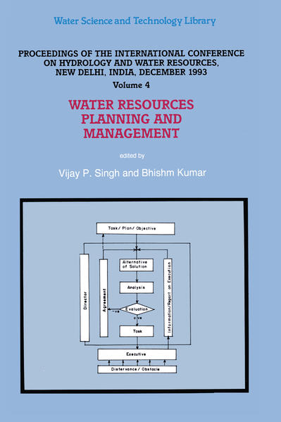 Water Resources Planning and Management - Coverbild
