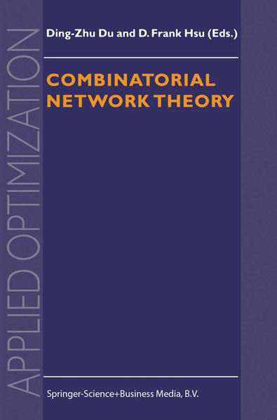 Combinatorial Network Theory - Coverbild