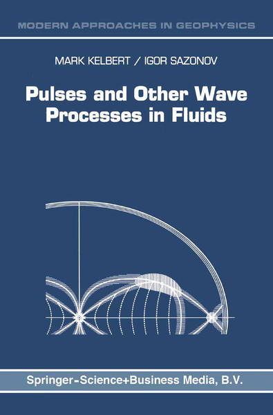 Pulses and Other Wave Processes in Fluids - Coverbild