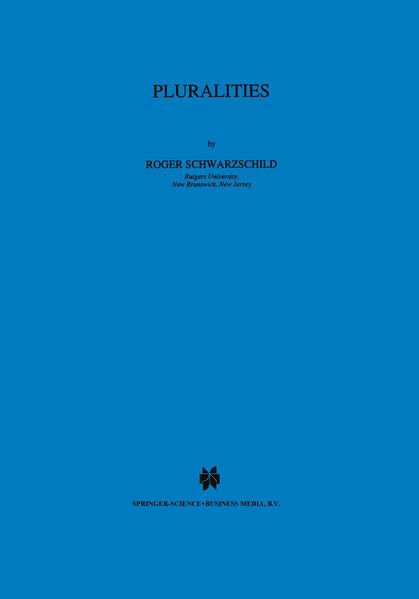 Pluralities - Coverbild