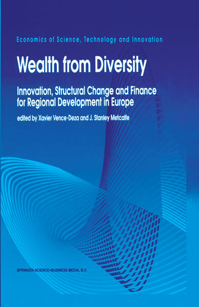 Wealth from Diversity - Coverbild