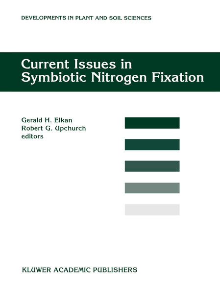 Current Issues in Symbiotic Nitrogen Fixation - Coverbild