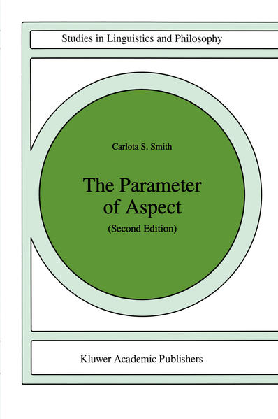 The Parameter of Aspect - Coverbild