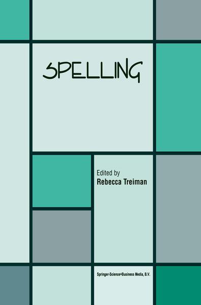 Spelling - Coverbild