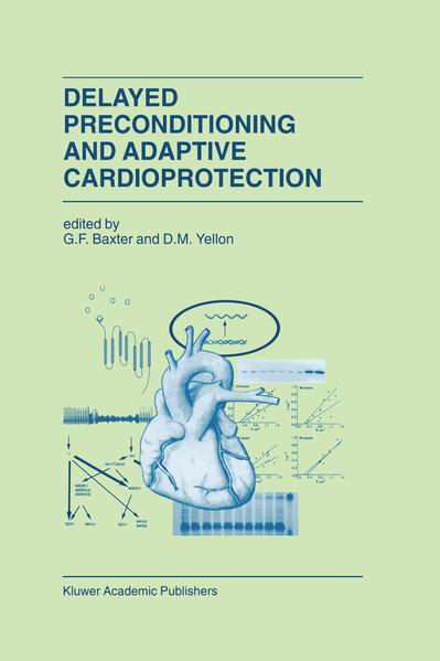 Delayed Preconditioning and Adaptive Cardioprotection - Coverbild