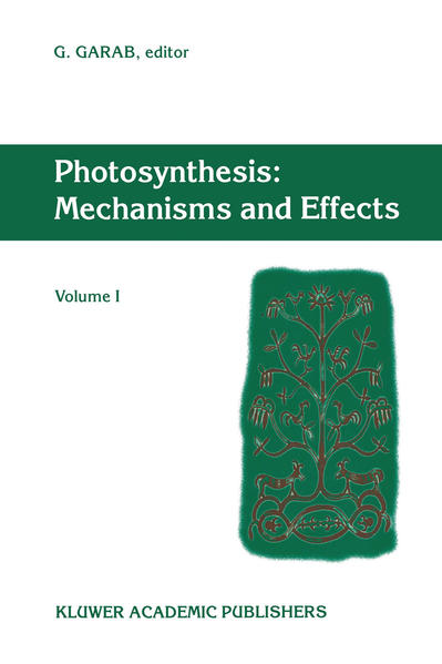 Photosynthesis: Mechanisms and Effects - Coverbild