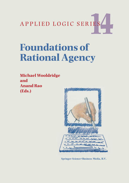 Foundations of Rational Agency - Coverbild