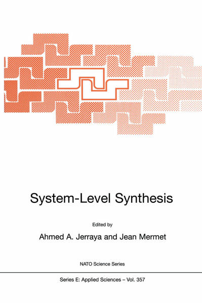 System-Level Synthesis - Coverbild