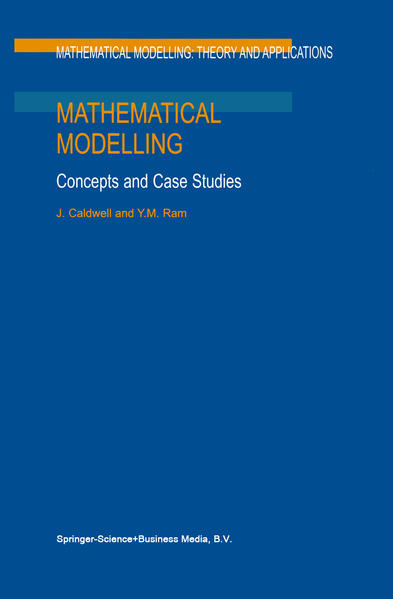 Mathematical Modelling - Coverbild