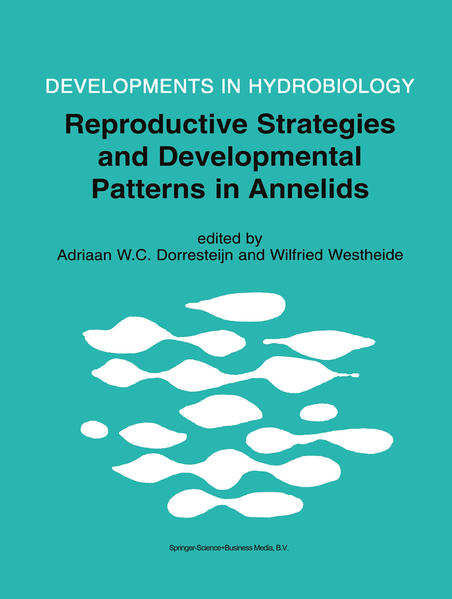 Reproductive Strategies and Developmental Patterns in Annelids - Coverbild