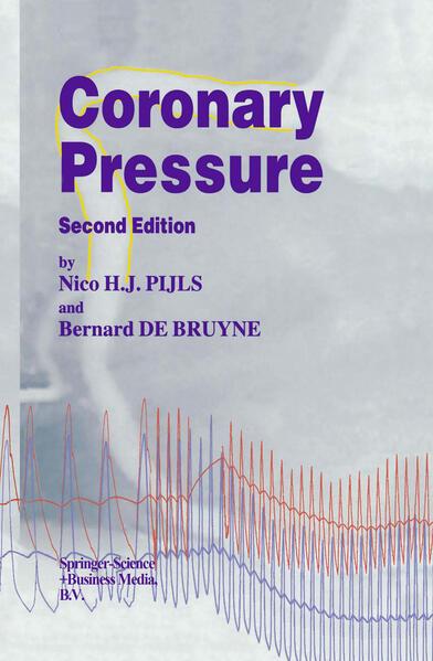 Coronary Pressure - Coverbild