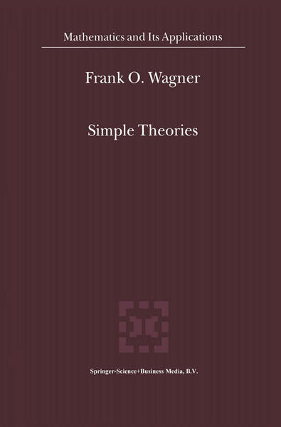 Simple Theories - Coverbild
