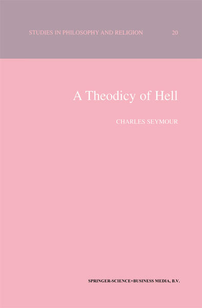 A Theodicy of Hell - Coverbild