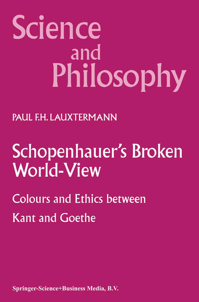 Schopenhauer's Broken World-View - Coverbild