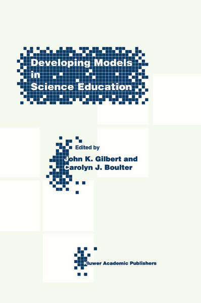 Developing Models in Science Education - Coverbild