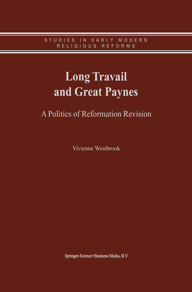 Long Travail and Great Paynes - Coverbild