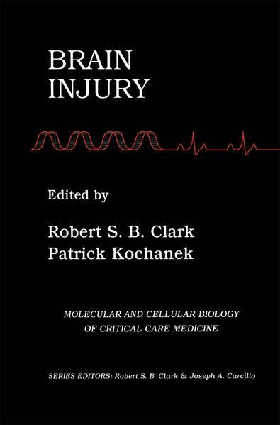 Brain Injury - Coverbild