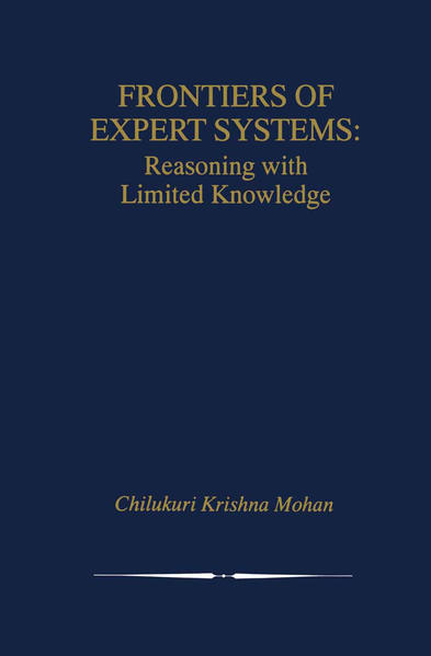 Frontiers of Expert Systems - Coverbild