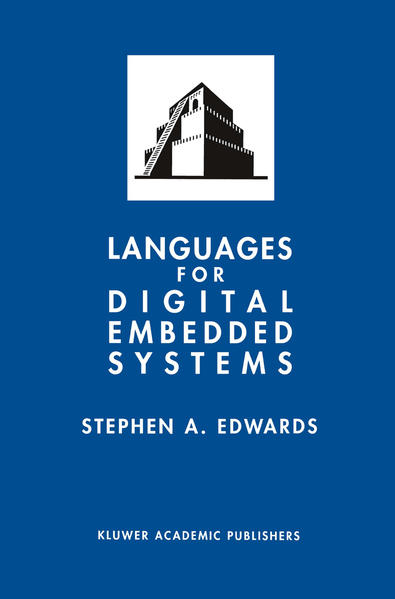 Languages for Digital Embedded Systems - Coverbild