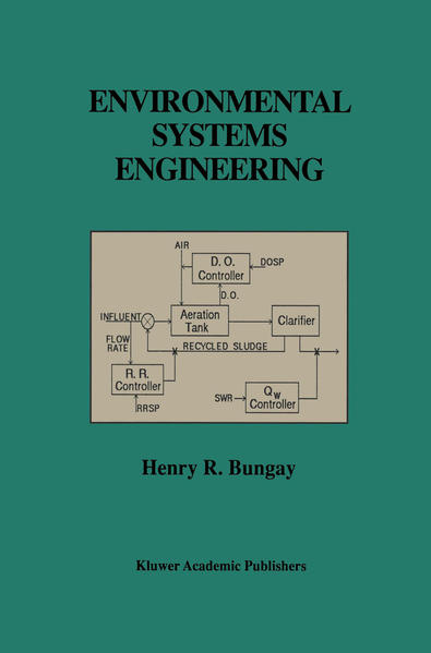 Environmental Systems Engineering - Coverbild