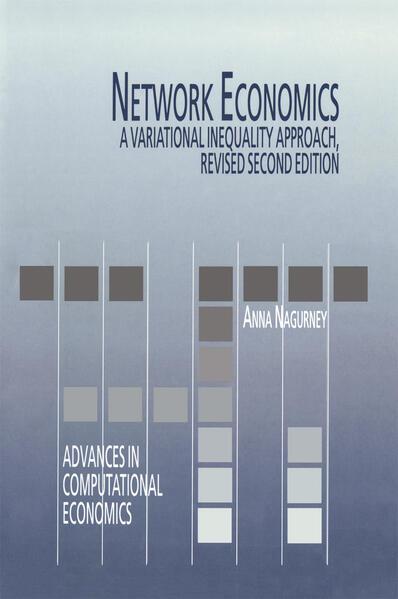 Network Economics - Coverbild