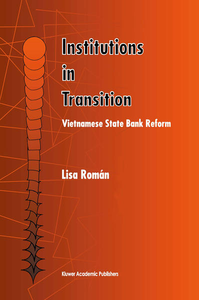 Institutions in Transition - Coverbild