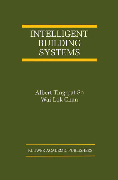 Intelligent Building Systems - Coverbild