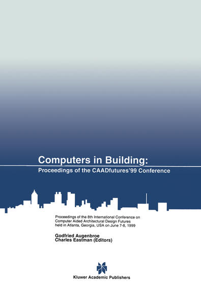 Computers in Building - Coverbild