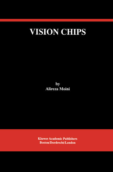 Vision Chips - Coverbild