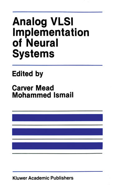 Analog VLSI Implementation of Neural Systems - Coverbild