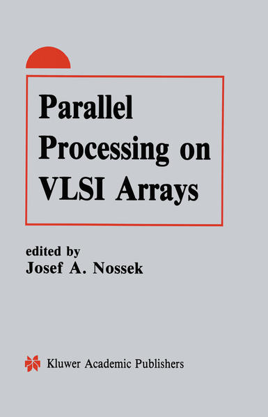 Parallel Processing on VLSI Arrays - Coverbild