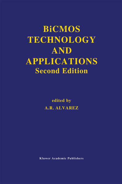 BiCMOS Technology and Applications - Coverbild