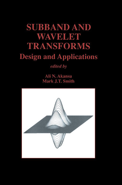 Subband and Wavelet Transforms - Coverbild