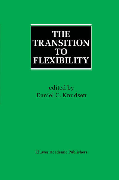 The Transition to Flexibility - Coverbild