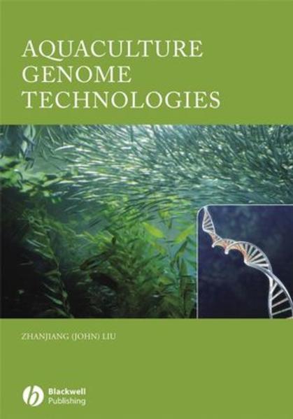 Aquaculture Genome Technologies - Coverbild