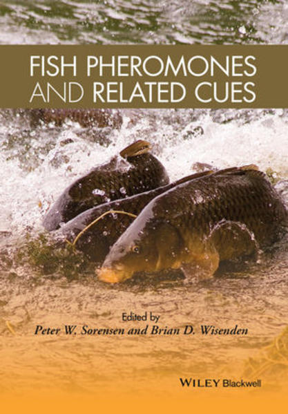 Fish Pheromones and Related Cues - Coverbild