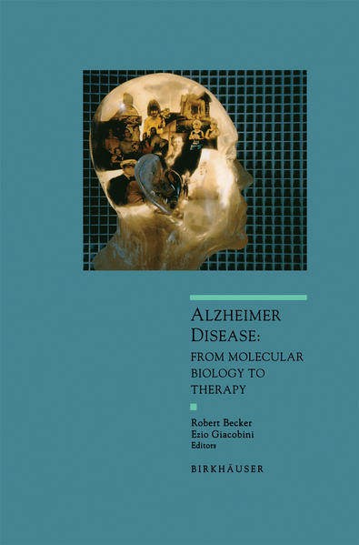 Alzheimer Disease - Coverbild