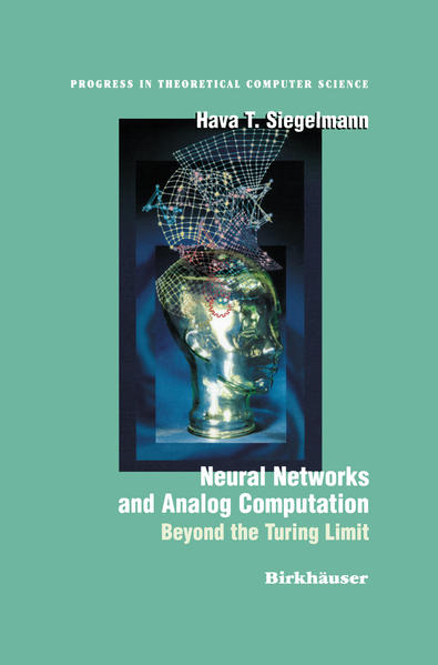 Neural Networks and Analog Computation - Coverbild
