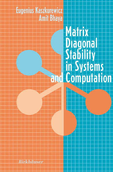 Matrix Diagonal Stability in Systems and Computation - Coverbild