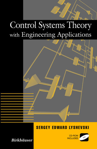 Control Systems Theory with Engineering Applications - Coverbild