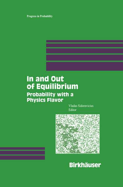 In and Out of Equilibrium - Coverbild